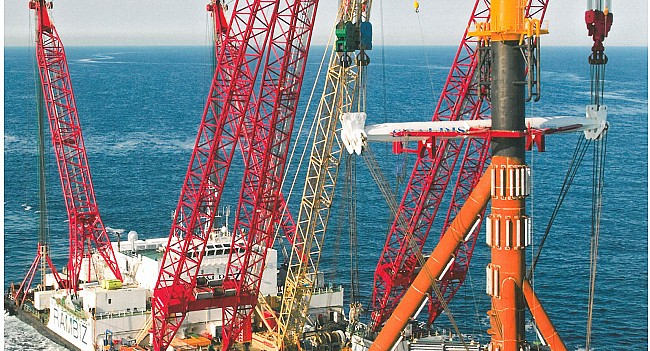 Offshore Industry August 2014